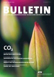 CO2 - ETH Zürich