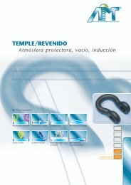 TEMPLE/REVENIDO - Metalia