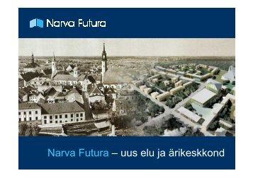 Narva Futura