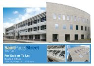 For Sale or To Let Grade A Offices - Savills