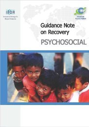 Recovery and Psychosocial Issues.pdf - International Recovery ...