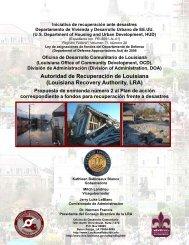 Rebuild Louisiana Housing Programs - Division of Administration ...