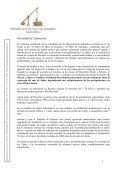 Comunidad de Regantes del Canal de Rosarito. Margen Derecha - Page 5