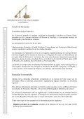 Comunidad de Regantes del Canal de Rosarito. Margen Derecha - Page 6