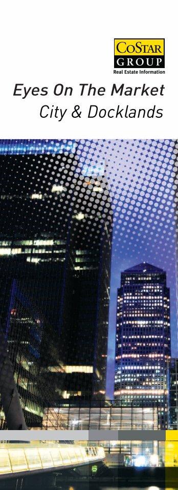 City & Docklands - Focus