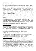 manuale tecnico per la registrazione delle informazioni relative all ... - Page 4
