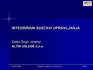 210_Åvigir Integrirani sustavi upravljanja.pdf - HrOUG