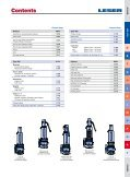 Safety valves according to API standard type 526 - Leser.ru - Page 3