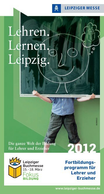 2012 - Leipziger Buchmesse
