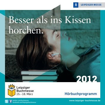 2012 - Leipziger Messe