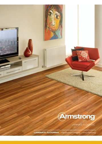 Laminate Brochure - Armstrong-aust.com