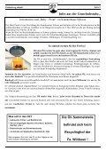 AUS DER REDAKTION - Finkenberg - Land Tirol - Page 4