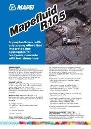 711 Inglese - Mapei
