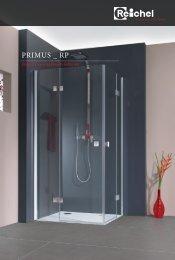 Primus _ rP - Reichel KG