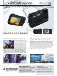COOLPIX lineup Autumn 2011 - Nikon - Page 6