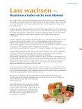 Lass wachsen – Reiskörner fallen nicht vom Himmel - Kindernothilfe - Page 3