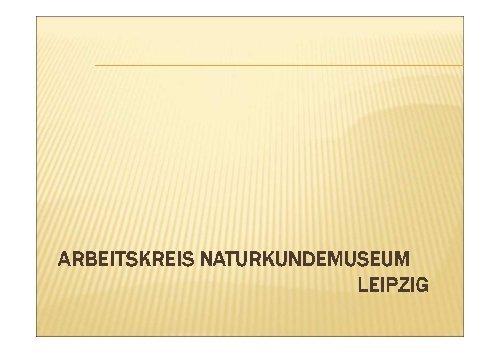 heute - Forum Bürgerstadt Leipzig