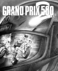 Grand Prix 500 2 - Manuel (Français)