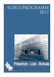 Abteilung I - Friedrich-List-Schule Wiesbaden