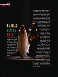 Mode Dior - Magazine Sports et Loisirs