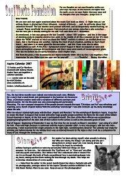 Newsletter 10.06_ E - Soul Works Foundation