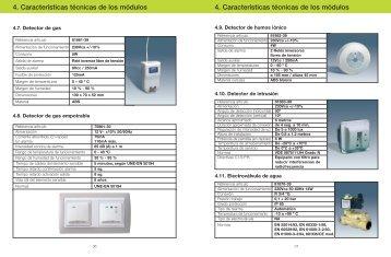 Manual de instalación para Simon VOX.2 (2ª parte)