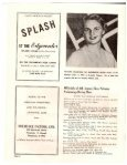 1954 Keo Nakama Invitational - Hawaii Swimming - Page 3