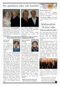 20 Jahre Bürgermeister Baumgartner - Gemeinde Bad Schallerbach - Page 5