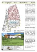 20 Jahre Bürgermeister Baumgartner - Gemeinde Bad Schallerbach - Page 6