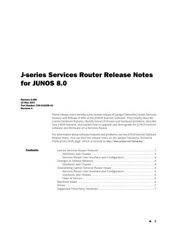 Juniper srx240 configuration guide pdf