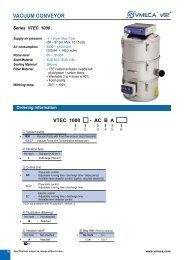 VTEC 1000 - x-pro GmbH