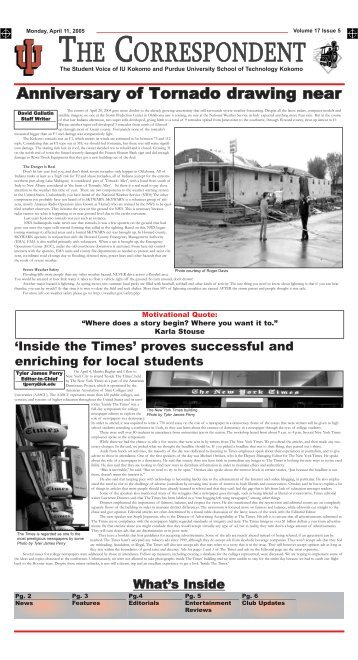 Issue #5-4-11-05.qxd - Living Well Sanctuary