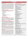pre-conference tutorials & workshops - Association for the ... - Page 2