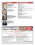 pre-conference tutorials & workshops - Association for the ... - Page 4