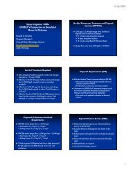 SprayRIBsDNRECperspective 2009.pdf - Drwa.org