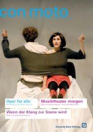 con moto 2008/09 - Deutsche Bank Stiftung