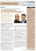 """""""EmprEEndEdorismo Ensinar a EmprEEndEr"""" - Newsletter ... - Page 2"""