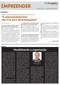 """""""EmprEEndEdorismo Ensinar a EmprEEndEr"""" - Newsletter ... - Page 3"""