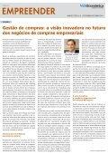 """""""EmprEEndEdorismo Ensinar a EmprEEndEr"""" - Newsletter ... - Page 4"""