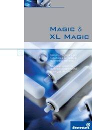 Magic & XL Magic - Tekform