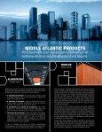 Nouveau Guide Des Produits - Middle Atlantic - Page 2