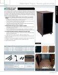 Nouveau Guide Des Produits - Middle Atlantic - Page 5