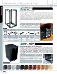 Nouveau Guide Des Produits - Middle Atlantic - Page 6
