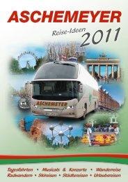 BERLIN – immer eine Reise wert - Reisedienst Aschemeyer