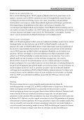 Brief gezonden aan alle gemeenten met het verzoek om in te ... - Page 4