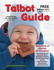 Download (PDF, 6.72MB) - The Talbot Guide