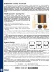 Evaporative Cooling Systems - American Coolair - Page 2