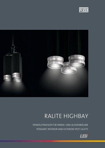 Ralite Highbay