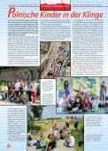 Klingefest 2009 - Kinder- und Jugenddorf Klinge, Seckach - Page 4