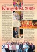 Klingefest 2009 - Kinder- und Jugenddorf Klinge, Seckach - Page 7